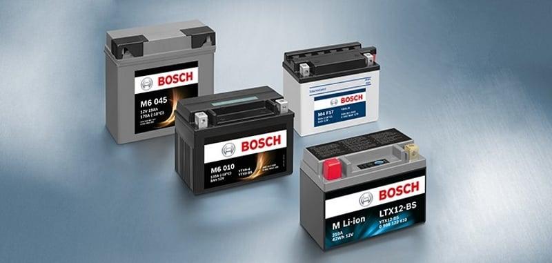 baterias de moto bosch