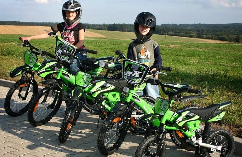 baterias para motos de niños