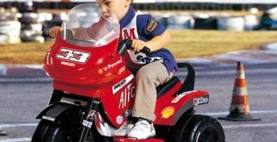 baterias para vehiculos infantiles